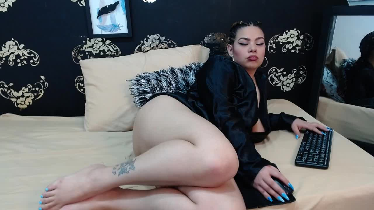 Stefany_Hernande cam pics and nude photos 9
