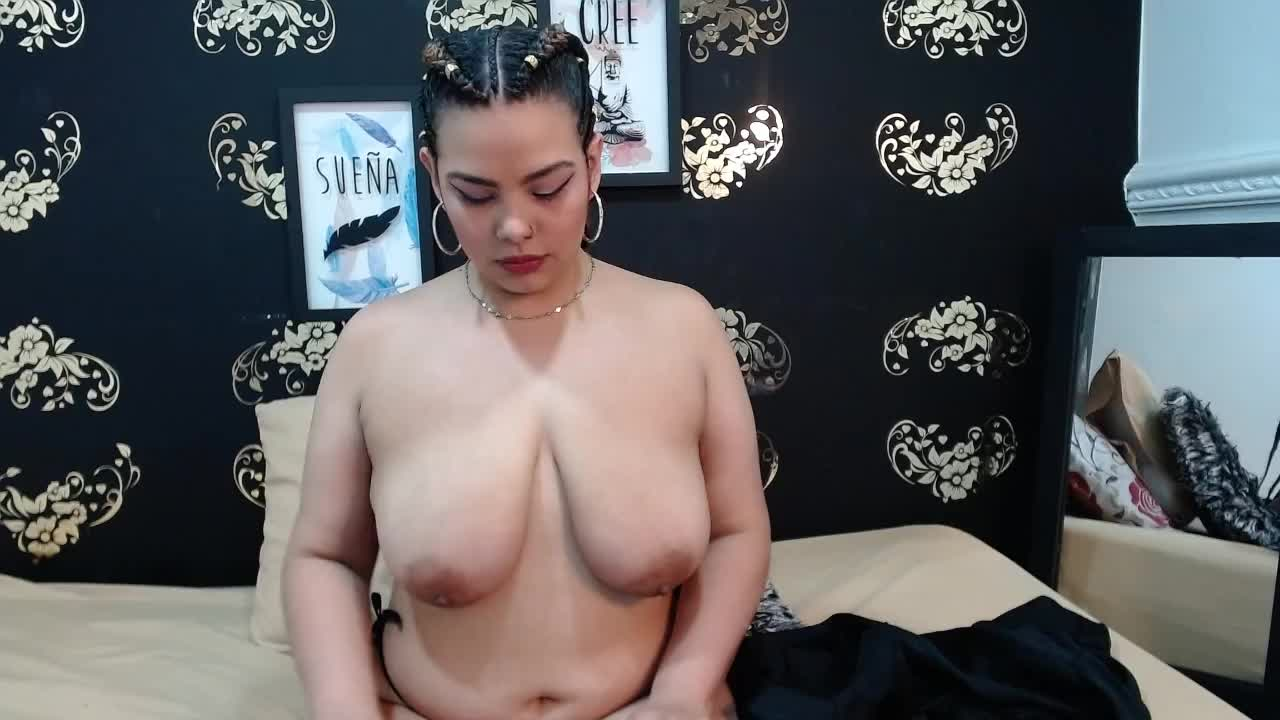 Stefany_Hernande cam pics and nude photos 5