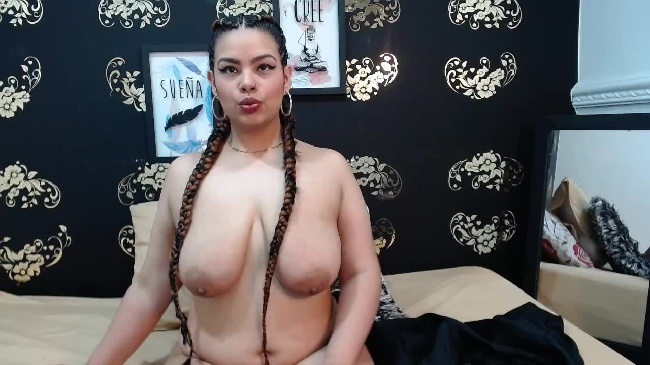 Stefany_Hernande cam pics and nude photos 4