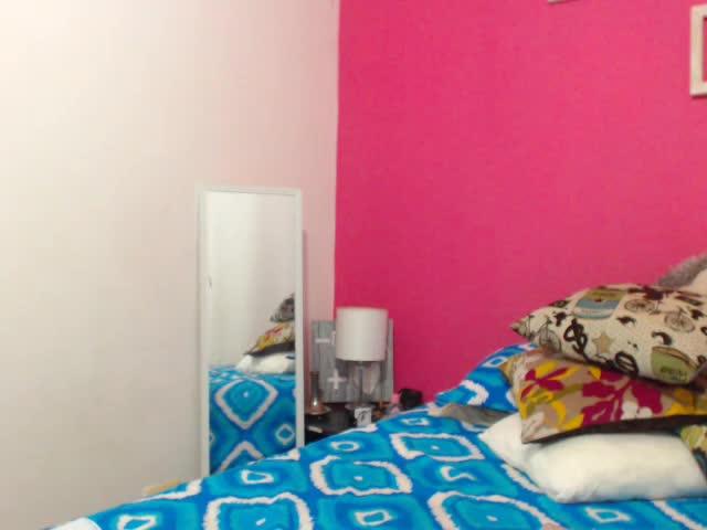 SusanaLopez webcam picture