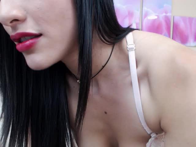 susibaez webcam picture