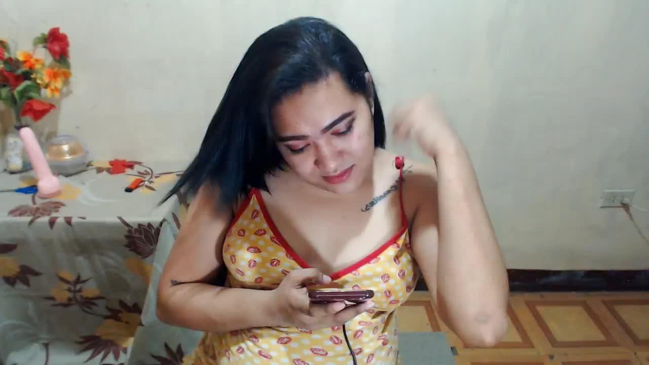 Yuna_Angel_Of_Cum cam pics and nude photos 5