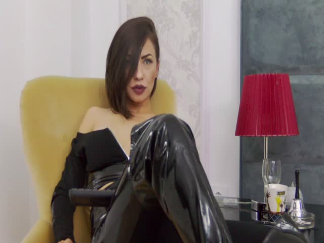 AlettaCole live sex cam