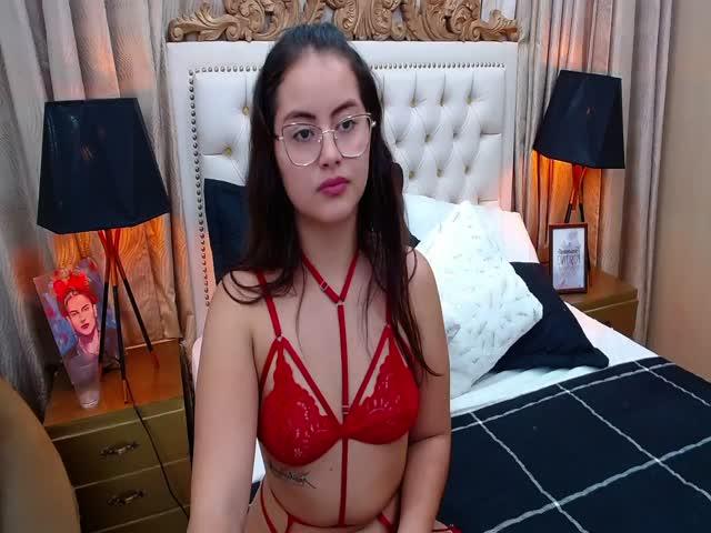 AlissLincolnn live sex cam