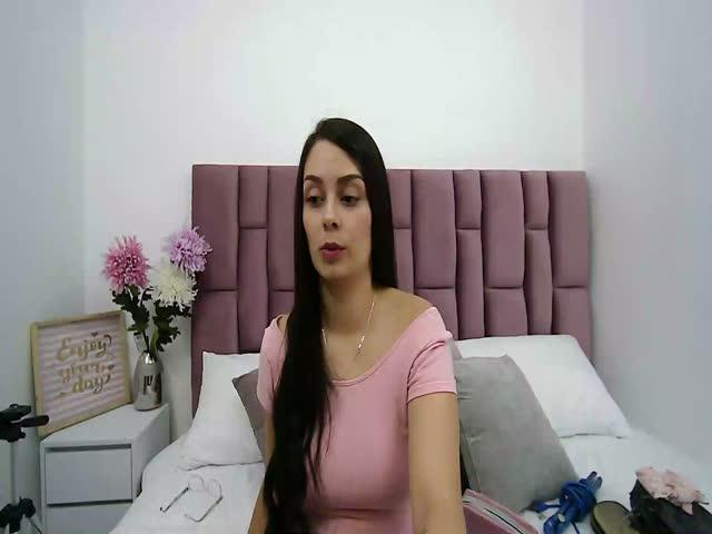 AshleeHodson live sex cam
