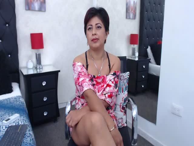 AriaJenkinss live sex cam