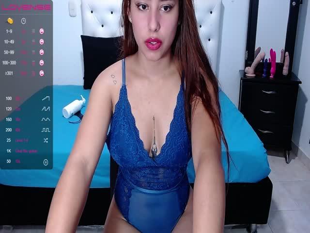 Carli_Jhonson live sex cam