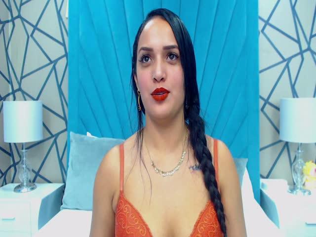 CharloteHarperr live sex cam