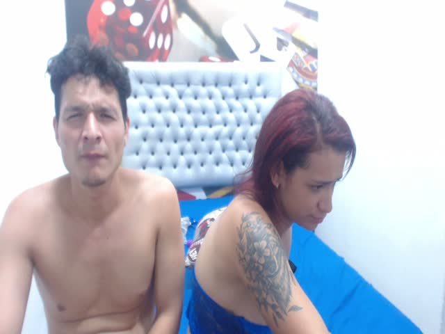 Dynamiic_Duo live sex cam
