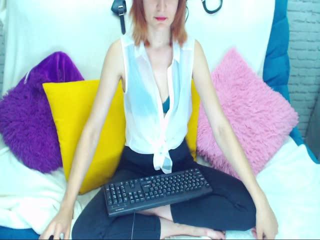 DonnaDar live sex cam