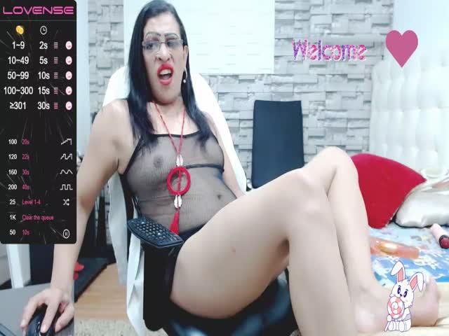 DanielavillaTS live sex cam