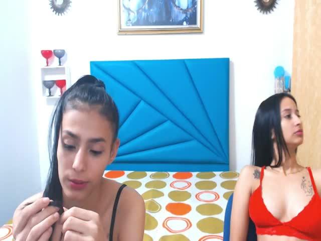 ElenayRubi live sex cam