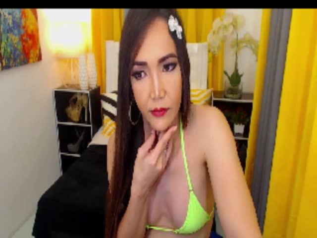 FashionofSexxxTS live sex cam