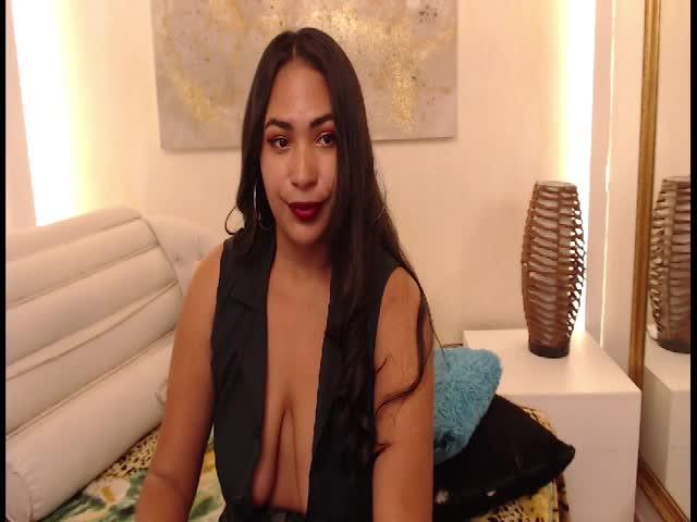 GraceBennet live sex cam