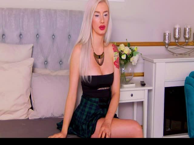 HaileyNorton live sex cam