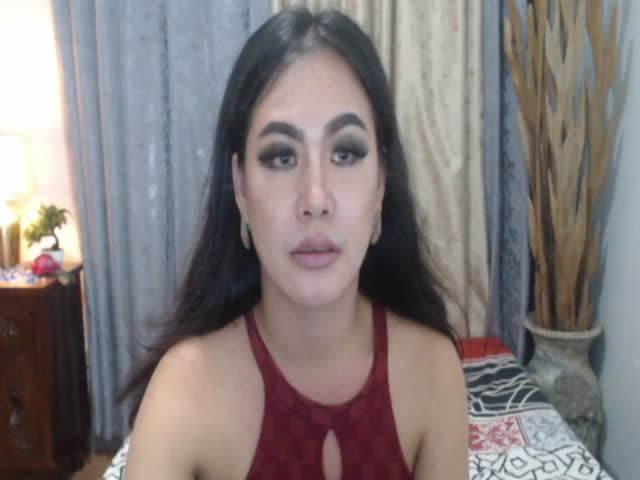 heavenlyangelcumTS live sex cam