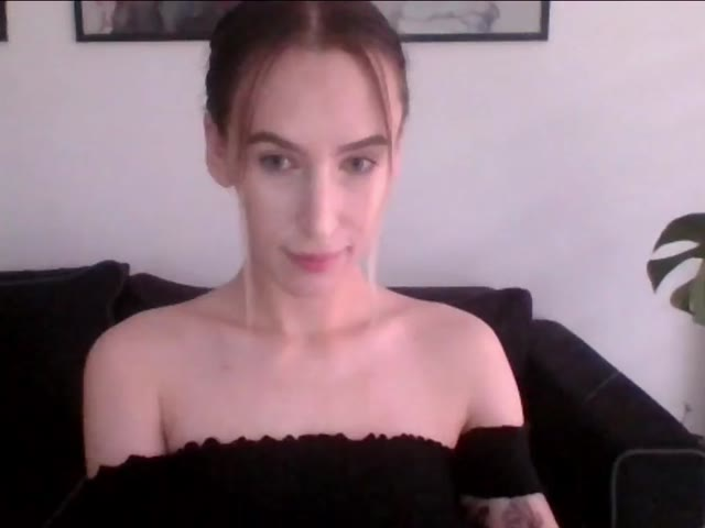 HaileySecret live sex cam