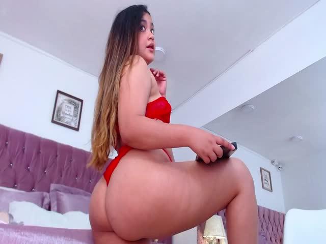 IsaHilll live sex cam