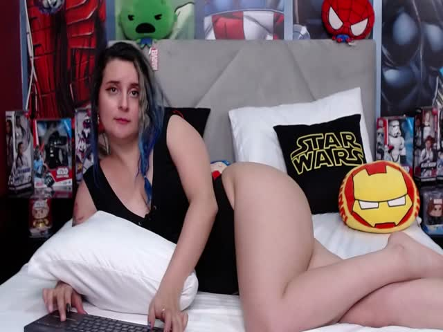 KattDavis live sex cam