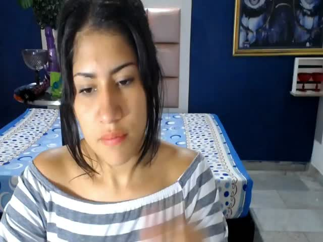 LOVERS_GAME live sex cam