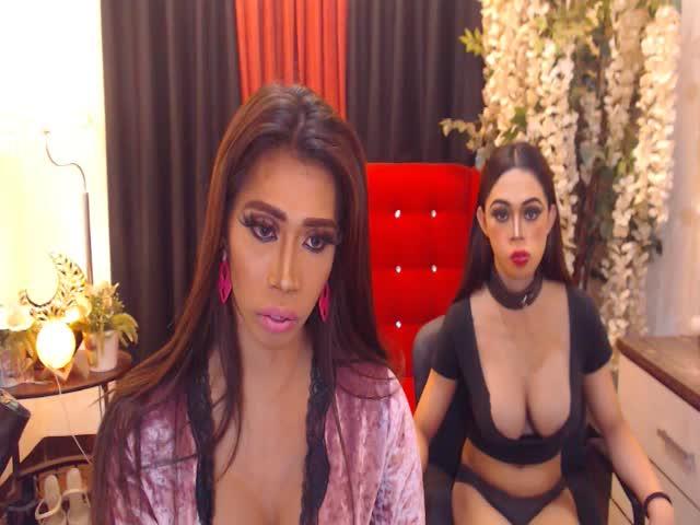 LicknSucktoFuckTS live sex cam