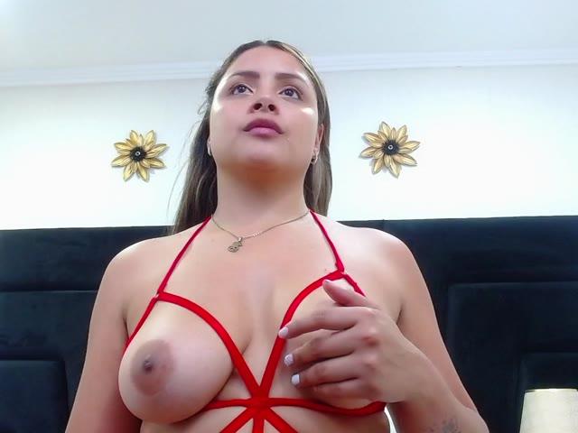 MelanyHuston live sex cam