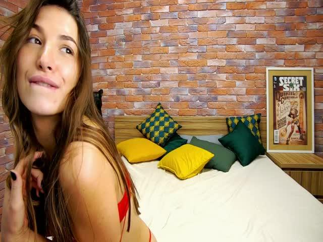 Mila_Nellson live sex cam