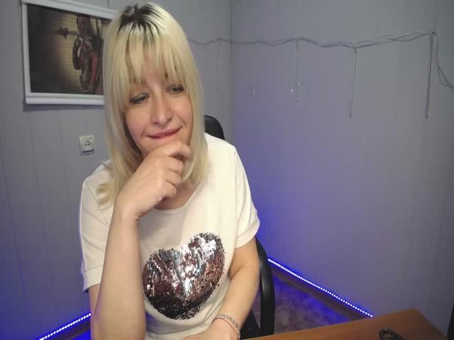 MargoRusoo live sex cam