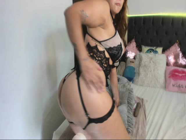 NinnaBlond live sex cam