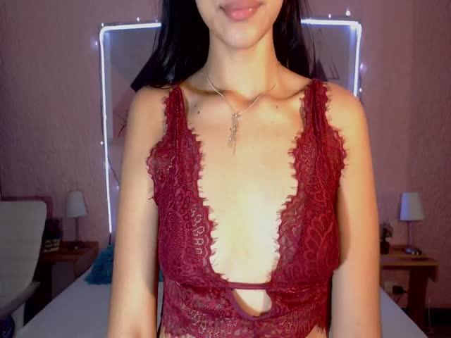 NinaFonsi live sex cam