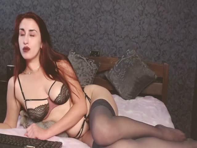 NinaFrank live sex cam