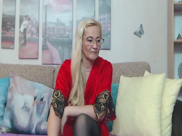 NataliBacker live sex cam