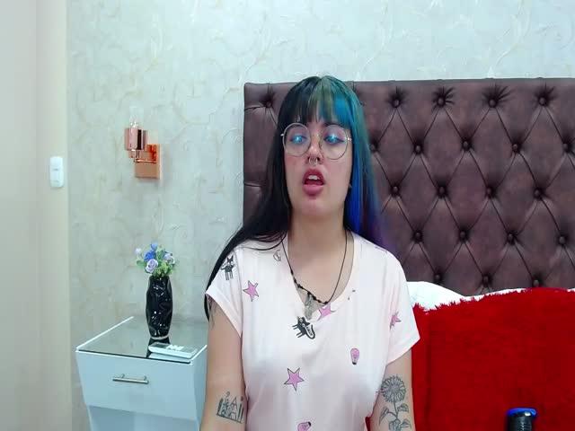 NadiaSimonss live sex cam