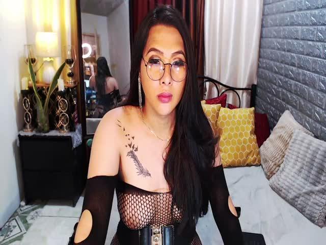 PrincessAMILIATS live sex cam