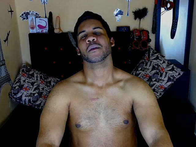 Ramzel live sex cam