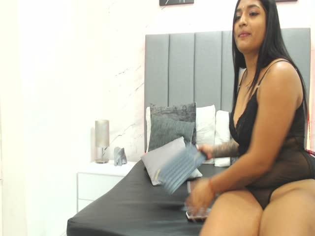 SabrinaForero live sex cam