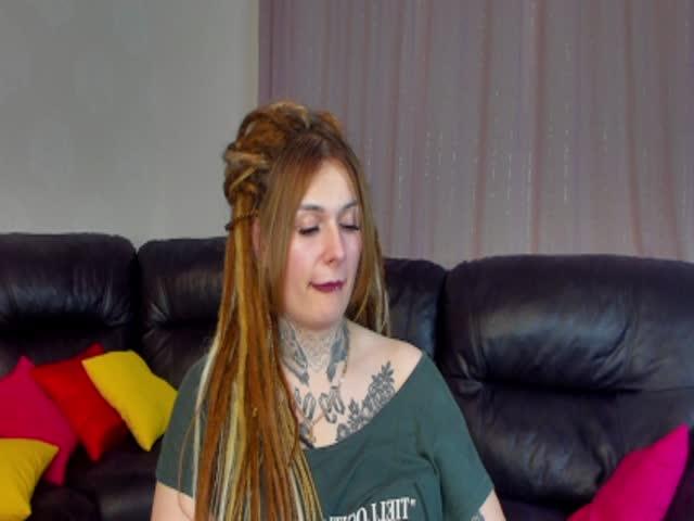 SaidaWorner live sex cam