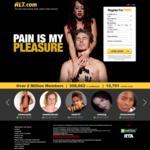 Schmerzvergnügen, Pain Pleasure,